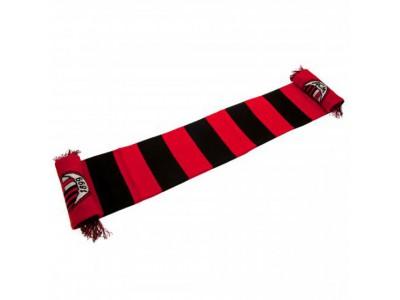 AC Milan halstørklæde - ACM Bar Scarf