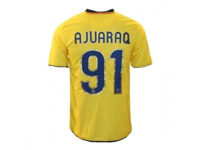 Barcelona ude trøje - Ajuaraq 91