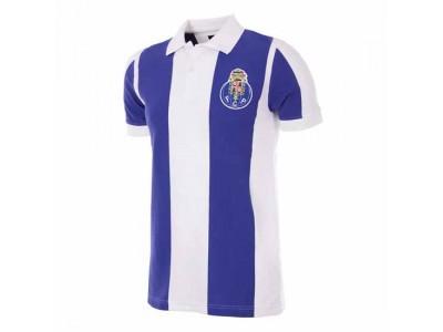 FC Porto 1951-52 Retro Trøje - fra Copa