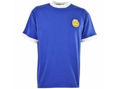 Argentina 1960erne ude retro trøje