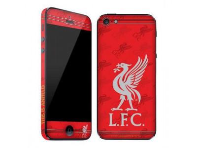 Liverpool FC iPhone 5 Skin