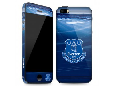 Everton - iPhone 5 / 5S Skin