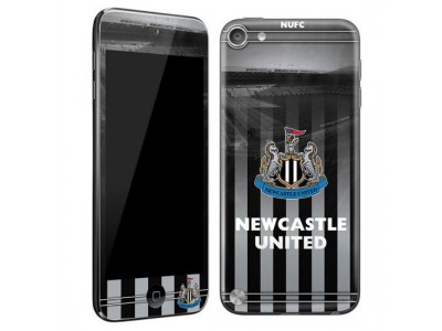 Newcastle United skin - NUFC iPod Touch 5G Skin