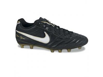 Tiempo Super Ligera fodboldstøvler - sort
