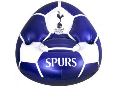 Tottenham Hotspur FC oppustelig stol - Inflatable Chair