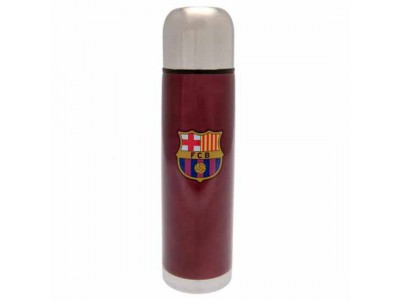 FC Barcelona termoflaske - Aluminium Thermal Flask CL
