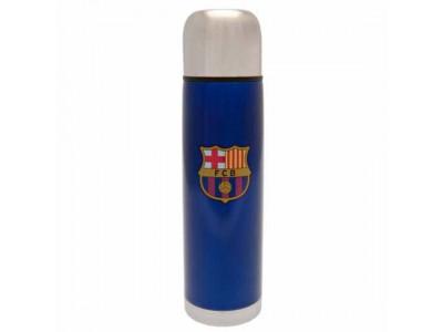 FC Barcelona termo kande - Aluminium Thermal Flask BL