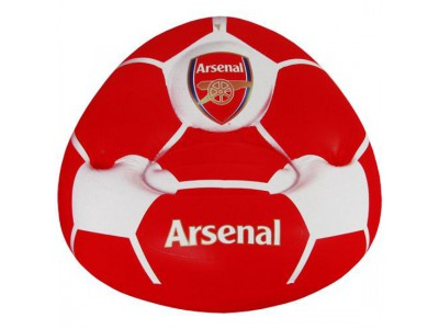 Arsenal oppustelig stol - Inflatable Chair