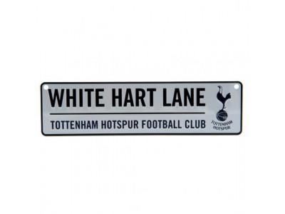 Tottenham Hotspur skilt til vindue - Window Sign