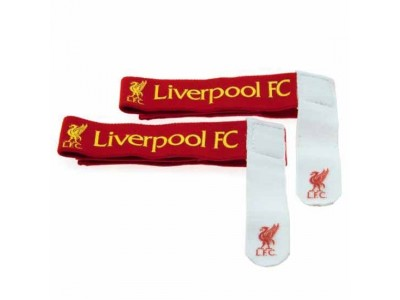 Liverpool strømpe holdere - LFC sock ties