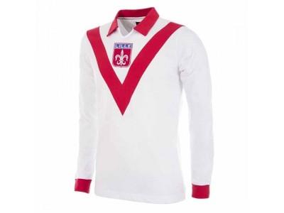 Lille OSC 1954 - 55 Retro Trøje
