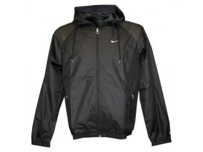 Nike vendbar jakke med hætte - mænd