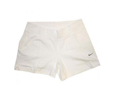 Mini shorts - kvinder - hvid