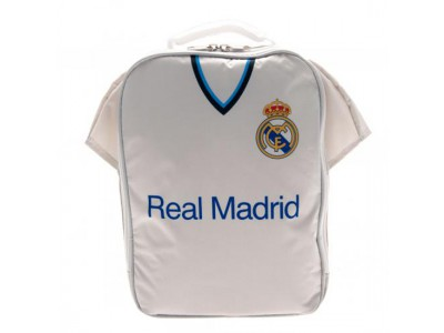 Real Madrid madkasse - Kit Lunch Bag