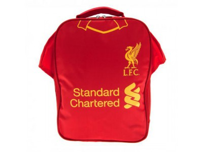 Liverpool FC madkasse - Kit Lunch Bag