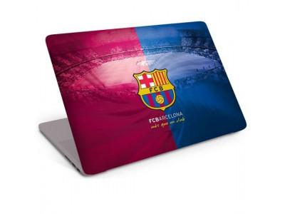 FC Barcelona - Laptop Skin 14-17 Inch