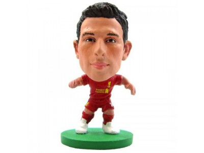 Liverpool FC figur - SoccerStarz Allen