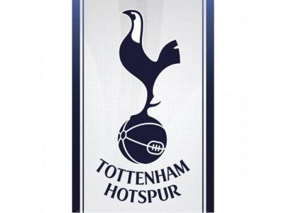 Tottenham Hotspur FC - plakat logo - Poster Crest 12