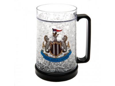 Newcastle United krus - NUFC Freezer Mug