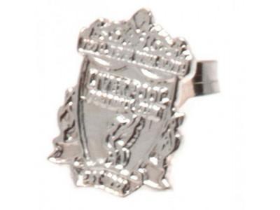 Liverpool ørering - LFC Sterling Silver Stud Earring