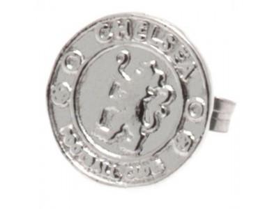 Chelsea ørering stift - Sterling Silver Stud Earring