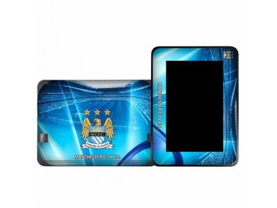 Manchester City - Kindle Fire HD Skin