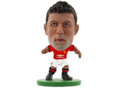 Manchester United FC SoccerStarz Carrick