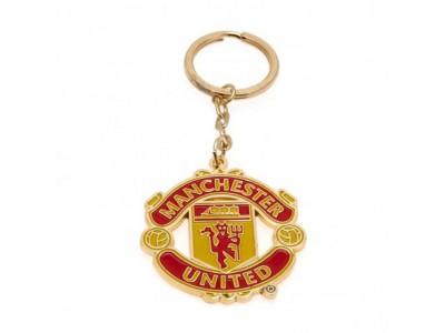 Manchester United nøglering