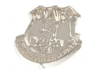 Everton ørering - Sterling Silver Stud Earring