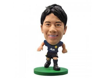 Manchester United figur SoccerStarz Kagawa Away