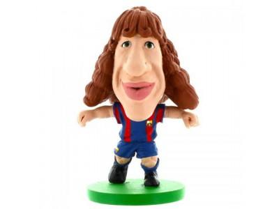 FC Barcelona figur - Barca Toon SoccerStarz Puyol