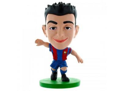 FC Barcelona figur - Barca Toon SoccerStarz Xavi