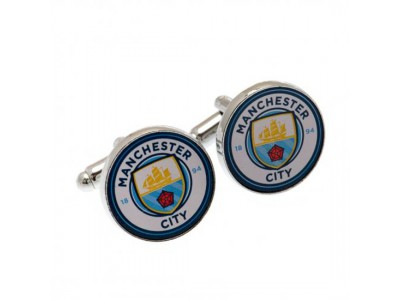 Manchester City manchetknapper - Cufflinks