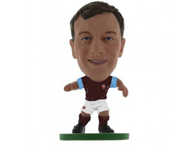 West Ham United figur - SoccerStarz Noble
