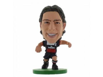 Paris Saint Germain figur - PSG SoccerStarz Maxwell