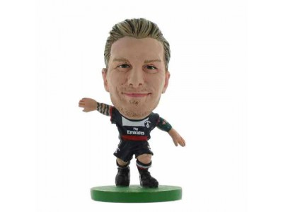 Paris Saint Germain figur - PSG SoccerStarz Beckham