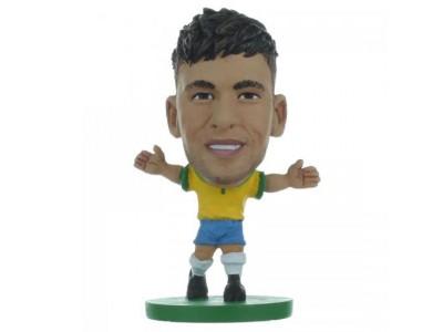 Brasil figur - Soccerstarz Neymar