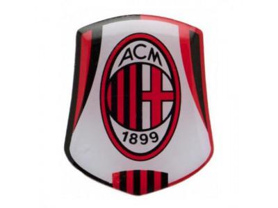 AC Milan mærke - ACM Badge