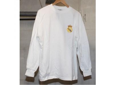 Real Madrid retro trøje 1960erne - AANSI 15