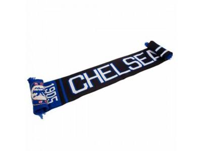 Chelsea halstørklæde - Scarf NR