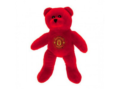 Manchester United mini bjørn - Mini Bear