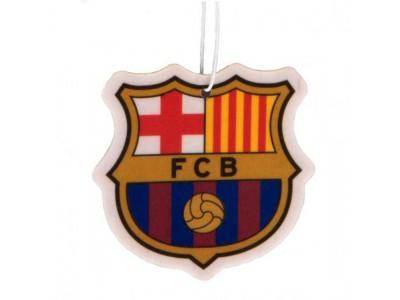 FC Barcelona luftfrisker - Air Freshener