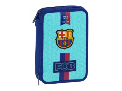FC Barcelona penalhus med indhold - Azul