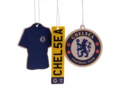 Chelsea luftfrisker - 3 Pack Air Freshener