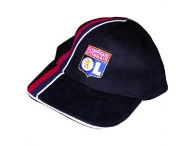 Lyon cap - OL kasket