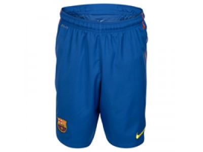 FC Barcelona hjemme shorts 2011/12 børn