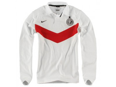 Inter rugby trøje 2011/12