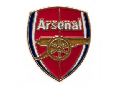Arsenal mærke - Badge