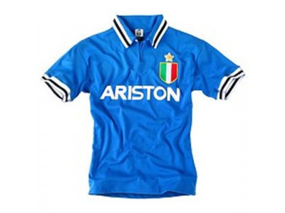 Juventus retro trøje Ariston