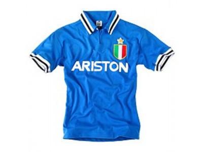 Juventus retro trøje Ariston